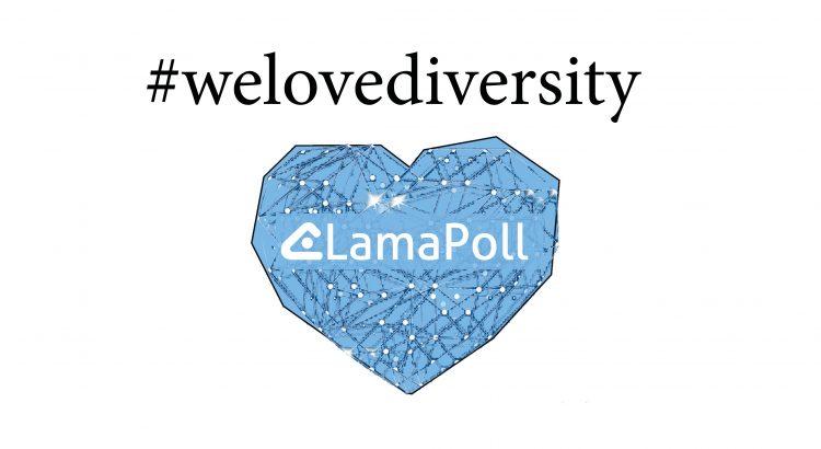 vielfalt, diversity, deutscher diversity-tag