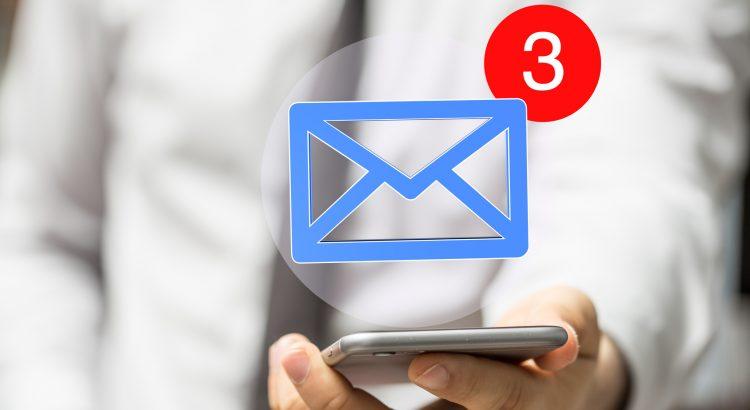 Online-Befragung-LamaPoll-Einladung Teilnehmer via E-Mail