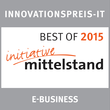 Best Of E-Business 2015